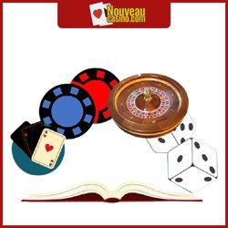 guide de casino